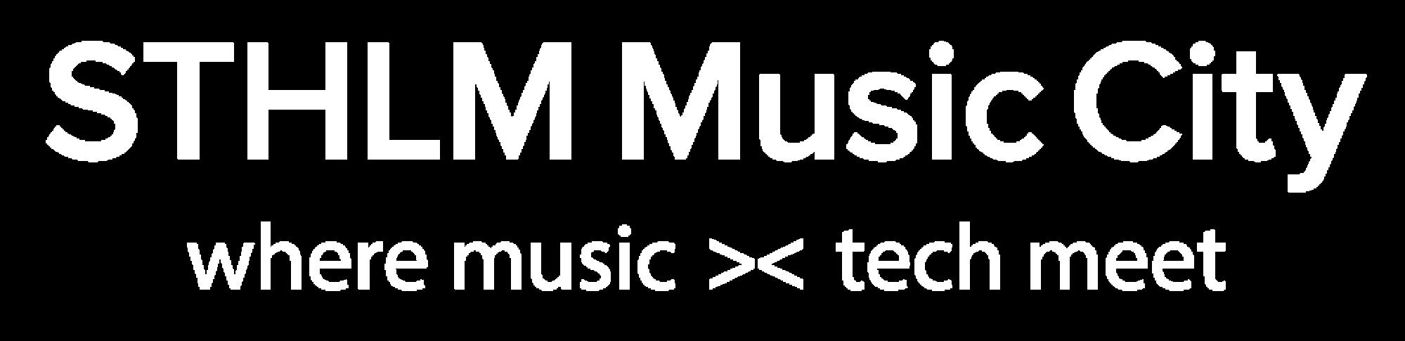 Stockholm Music City